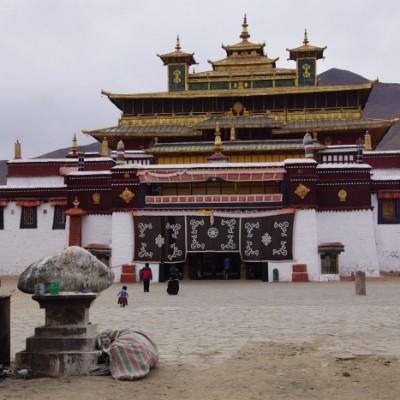 Samye Monastery, Samye